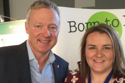 Our Lady Star of the Sea Educate Magazine Rory Bremner