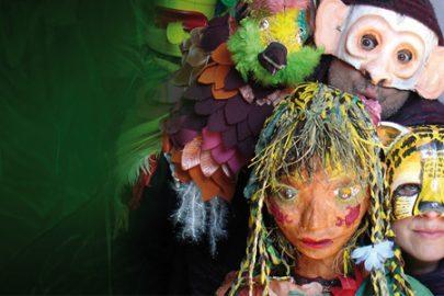 The Princess of the Rainforest Educate Magazine Unity Theatre
