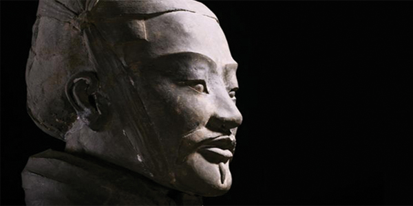 Terracotta Warriors Educate Magazine