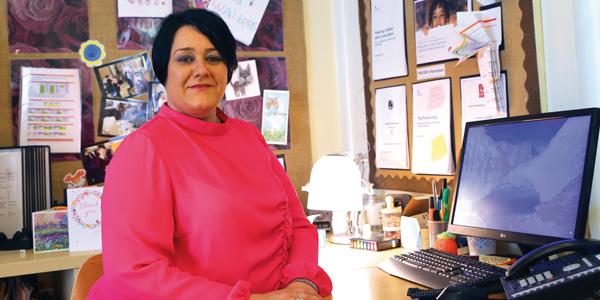 Rudston Primary School Educate Magazine Headteacher