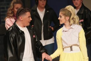 North Liverpool Academy Educate Magazine Grease