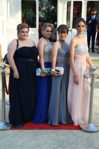 Gateacre School Educate Magazine Prom Night
