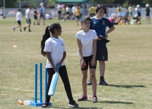 Ruskin Drive Educate Magazine Year 6 Sports Day
