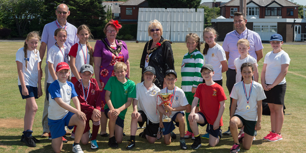 Ruskin Drive Educate Magazine Year 6 Sports