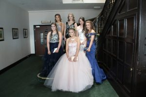 St Cuthberts Catholic High School Educate Magazine Prom Night 2018