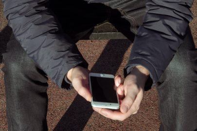 Culture Secretary Matt Hancock has called for mobile phones to be confiscated at the start of the school day.