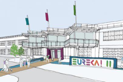 Eureka Educate Magazine