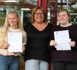 St Cuthbert's GCSEs