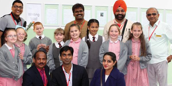 The Grange School Educate Magazine Indian