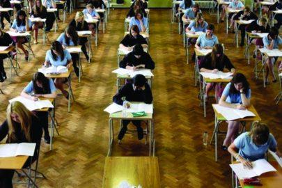 GCSE Educate Magazine