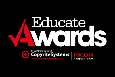 Shortlist announced Educate Awards 2018