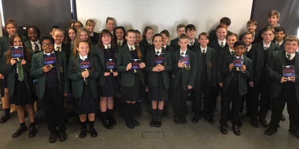 Alsop High School Educate Magazine Young Writers