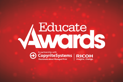 Educate Awards 2019