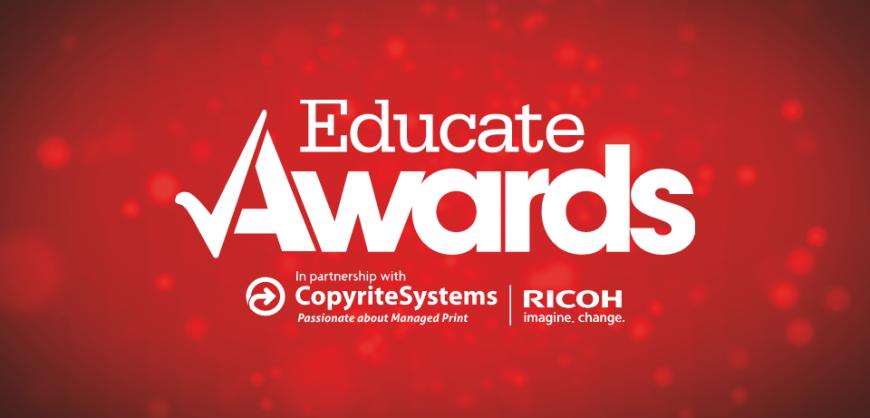 Educate Awards 2019