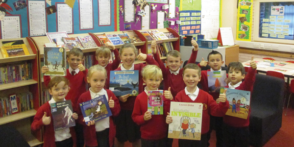 Ashurst Primary School Educate Magazine Phonics