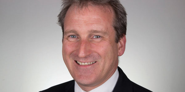 CPR Educate Magazine Damian Hinds