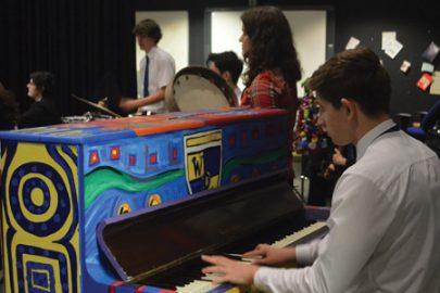 West Derby School Educate BBC Philharmonic Orchestra Magazine