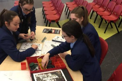Alsop High School Educate Magazine All about STEM