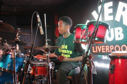 Academy of St Francis of Assisi Educate Magazine The Cavern