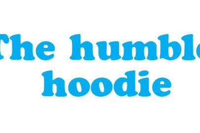 Hoodie head