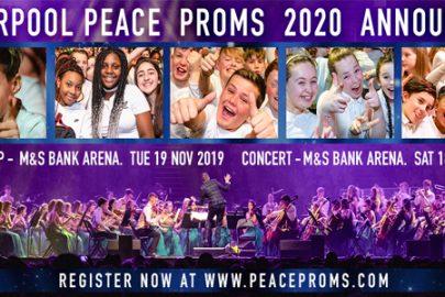 The Peace Proms 2020 Educate Magazine