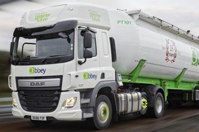 West Derby School Abbey Logistics
