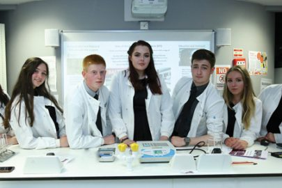 Liverpool Life Sciences UTC Baltic Research Institute Educate Magazine