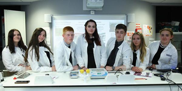 Liverpool Life Sciences UTC Baltic Research Institute Educate Magazine