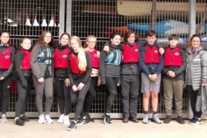 Alsop High School Educate Magazine Dragon Boat
