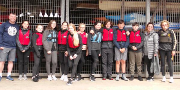 Alsop High School Educate Magazine Dragon Boat