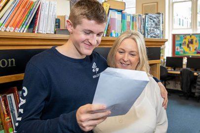 Merchant Taylors' GCSE Results