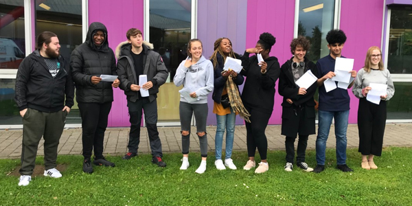 All Saints Sixth Form College Educate Magazine A-levels