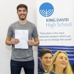 Luke Halewood, Grades BBC