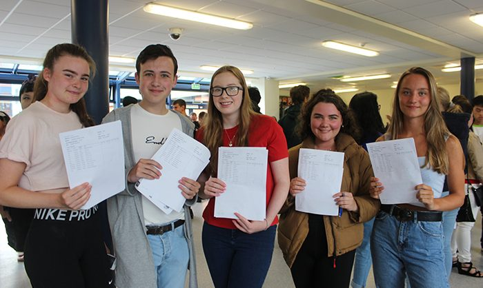 Blue Coat GCSE Results