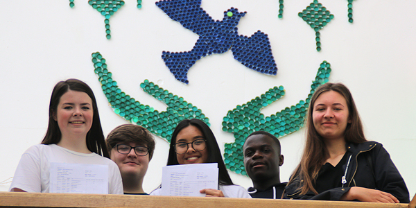 The Academy of St Francis of Assisi Educate Magazine GCSE Results