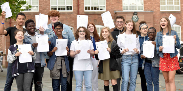 St Mary's College Educate Magazine GCSE Results