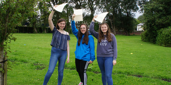 St Michael's Church of England High School Educate Magazine GCSE results