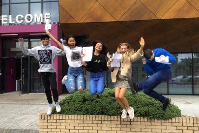 Gateacre Sxhool Educate Magazine GCSE Results