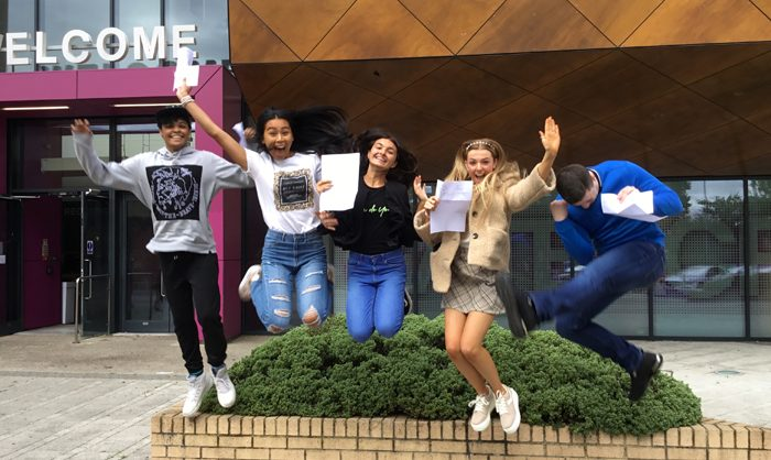 Gateacre Sxhool Educate Magazine GCSE Results