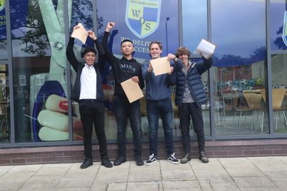 West Derby GCSE Results