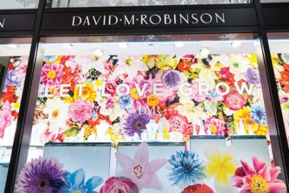 David M Robinson Liverpool Educate Magazine Careers
