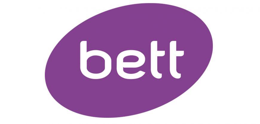 BETT UK 2020