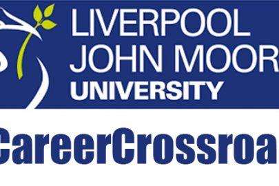 LJMU Educate Magazine #CareerCrossroads