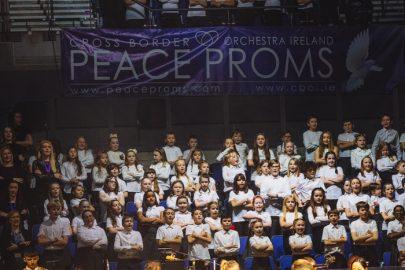Peace Proms 2020