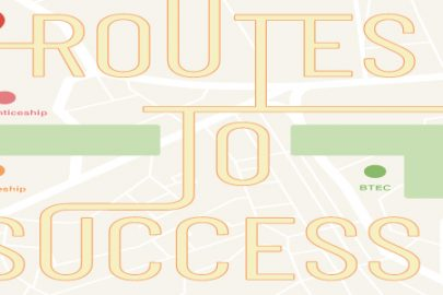 Routes to sucess Educate Magazine Further education