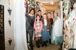 Narnia comes to Rudston Primary School