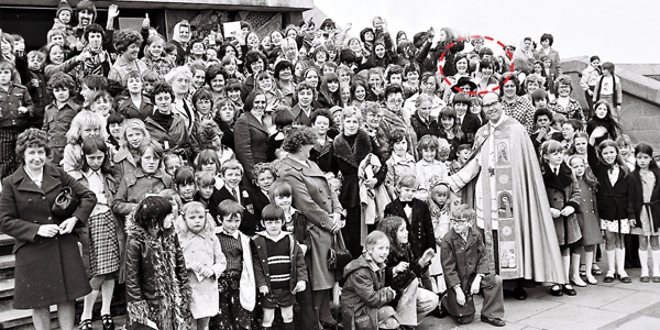 Nugent appeal to identify people in historic picture