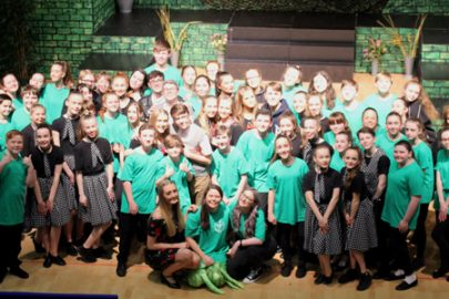 Rainford High's Little Shop of Horrors