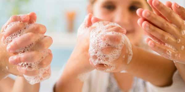 Make hygiene playful