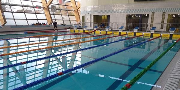 Wavertree Aquatics Centre reopens following major repairs